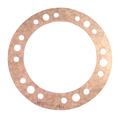 MS9136-01 Gasket - Accessory Door Rubber
