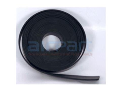 N-27-20 Neoprene Chafe Seal 3/4x1/16 20Ft Pk