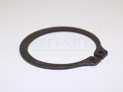 STD1221 Ring-.81 Dia X.042 Thick