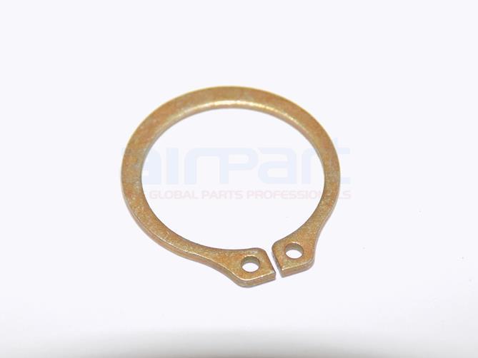 STD1737 Ring-External Retaining-.56 Di