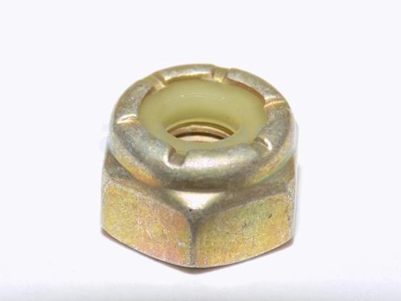 STD670 Locknut-#10-32