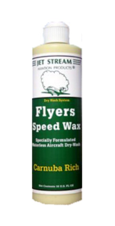 SW1 Flyers Speed Wax 1 PT