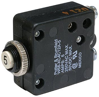 W58XC4C12A5 Circuit Breaker