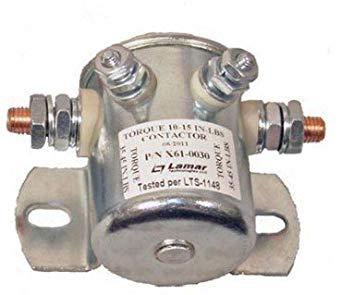 X61-0028 Contactor 12v