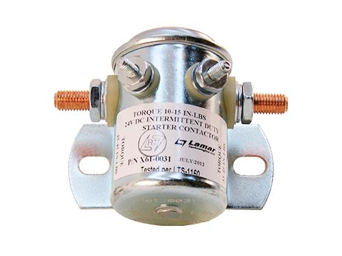 X61-0031 Contactor 24v